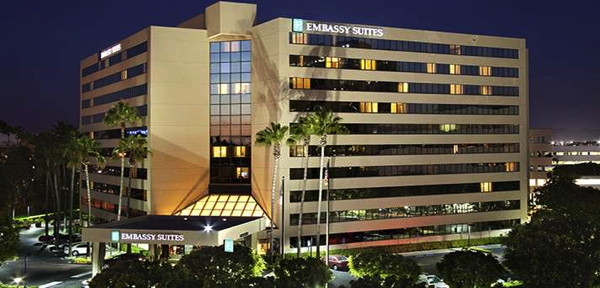 Embassy Suites Irvine Orange County in Irvine, California