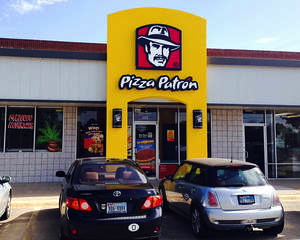 Pizza Patron First Corporate Store