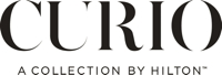 Curio - A Collection by Hilton - Logo