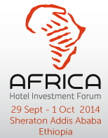 Africa Hotel Investment Forum Logo