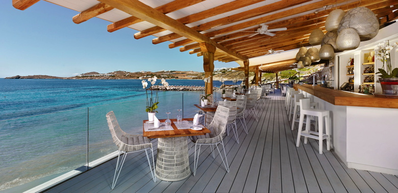Santa Marina Resort & Villas, a Luxury Collection Resort, Mykonos