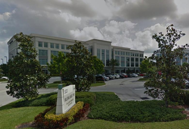 NAVIS Orlando Office