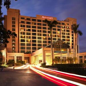 Boca Raton Marriott at Boca Center