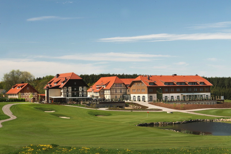 Spa & Golf Resort Weimarer Land