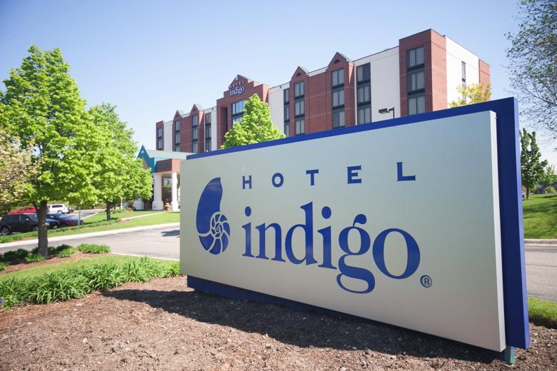 Hotel Indigo in Vernon Hills