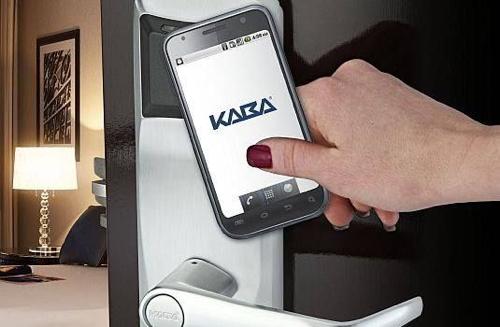 Kaba iPhone image