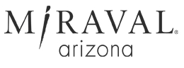 Miraval Logo