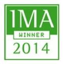 Interactive Media Awards Logo