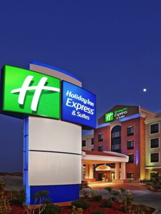 Holiday Inn Express Hotel & Suites in Calgary, Alberta