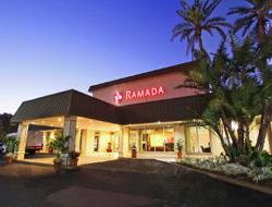 Ramada Hialeah Miami Airport Hotel
