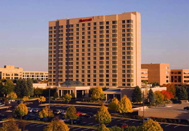Marriott Minneapolis Southwest