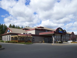 Days Inn & Suites Thunderbay, Ontario Canada