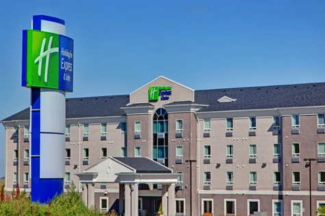 Holiday Inn Express Yorkton