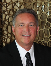 Jeffrey Fuller - General Manager - Royal Sonesta Houston