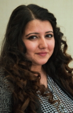Faiza Nadeem - Area Manager M&R Hotel Management