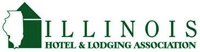 Illinois Hotel & Lodging Association Logo