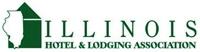 Illinois Hotel & Lodging Association Logo