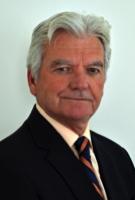Peter Hyland, IHDA president