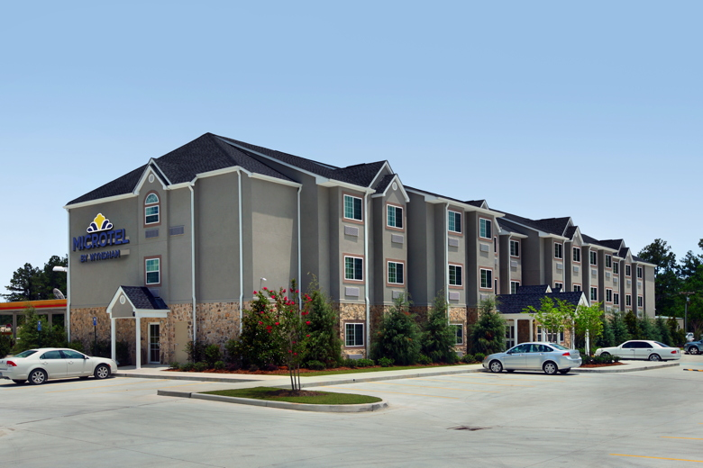 Microtel Inn & Suites by Wyndham in Pearl River, LA