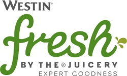 Westin fresh By The Juicery Logo