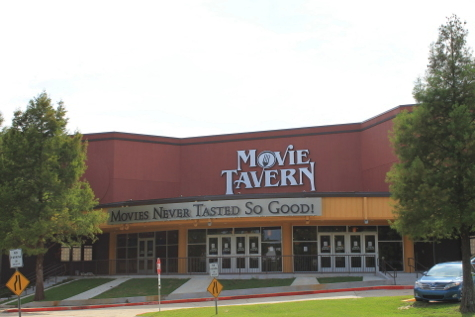 Movie Tavern Northshore