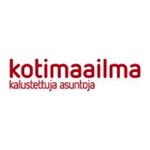 Kotimaailma Apartments Logo