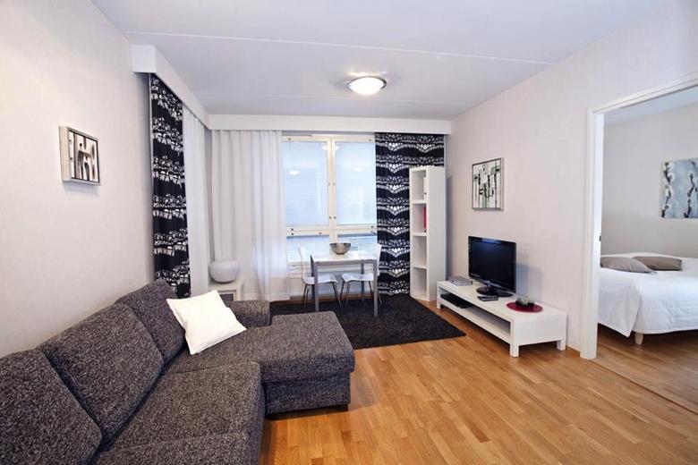 A Kotimaailma Apartment