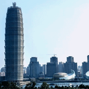 JW Marriott Hotel Zhengzhou Towers