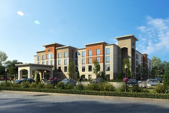 Homewood Suites by Hilton Houston, TX