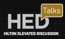 HED Talks Logo
