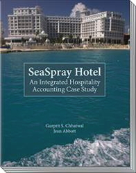 Cover of study - SeaSpray Hotel: An Integrated Hospitality Accounting Case Study