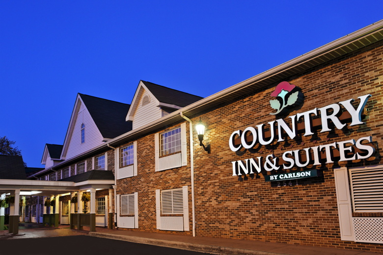 Country Inn & Suites by Carlson, Charlotte I-85 Airport