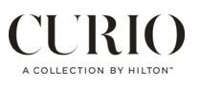 Curio – A Collection by Hilton Logo