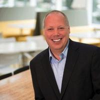 Brian King - Global Officer - Marriott Signature Brands & Global Sales