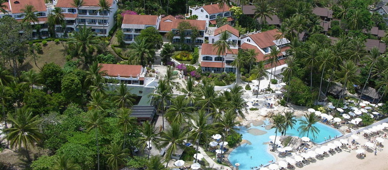 Imperial Samui Beach Resort