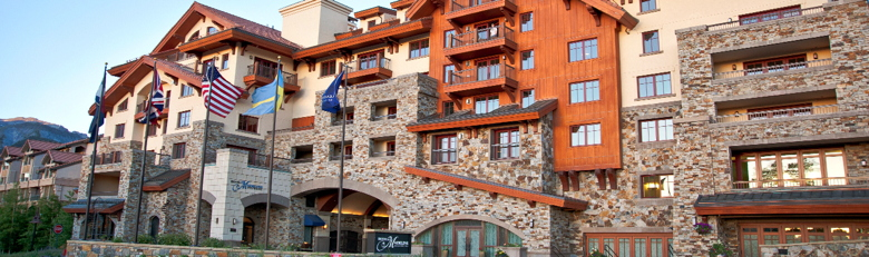 Hotel Madeline Telluride