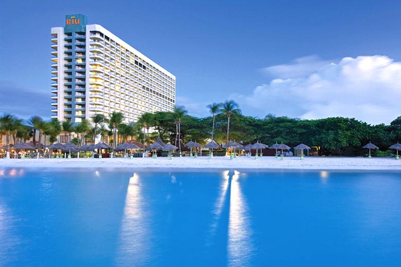Riu Palace Antillas in Aruba