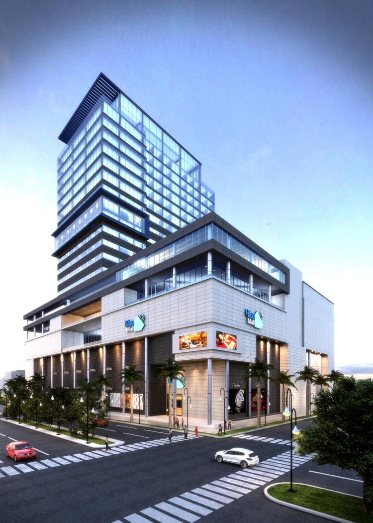 Jw Marriott Hotel Santo Domingo Implements Invotech