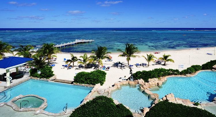 Wyndham Reef Resort Grand Cayman