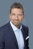 Mats Åstrand - Vice President Food & Beverage - Scandic