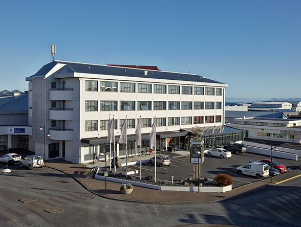 Park Inn by Radisson Keflavik International Airport, Iceland