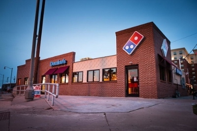 Domino's in Oklahoma City