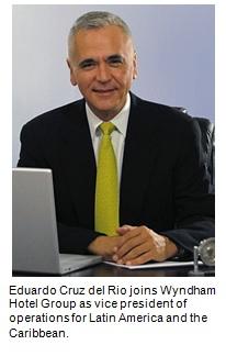 Eduardo Cruz del Rio