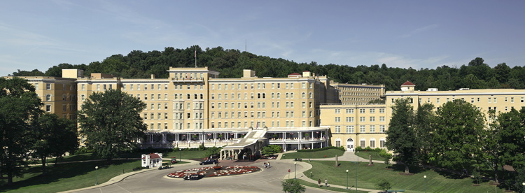 french lick spa special indiana