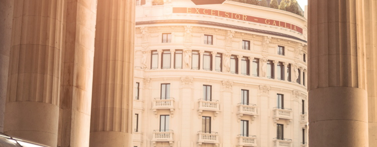 The Luxury Collection Launches Global Advertising Campaign Hotel