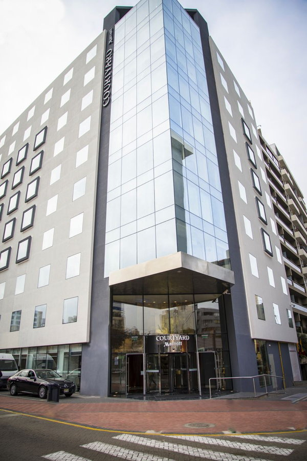 Courtyard by Marriott Hotel Lima