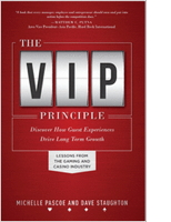 Cover from eBook - The VIP Principle