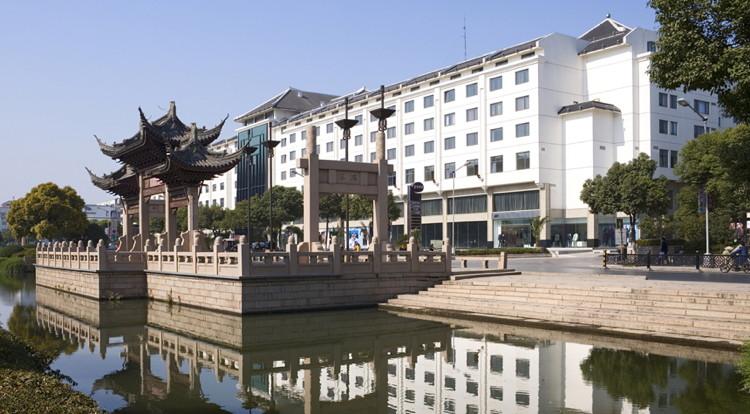 Wyndham Garden Suzhou Hotel