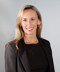 Yvette Peverell - Director of Communications Australasia and Japan - InterContinental Hotels Group