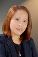 Phuong Nam Nguyen - General Manager - Apricot Hotel in Hanoi